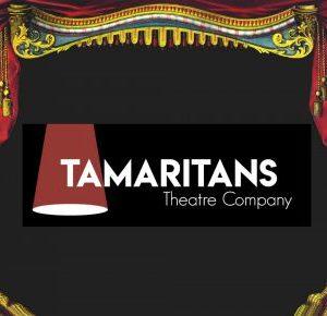 The Tamaritans Logo
