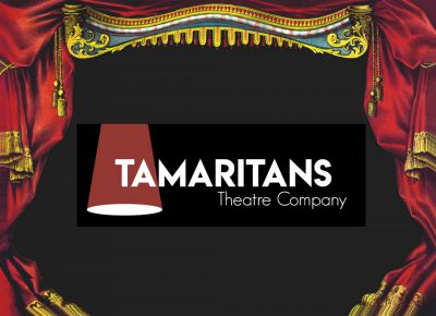 The Tamaritans Logo