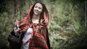 Into The Woods, No Walls Creative Arts