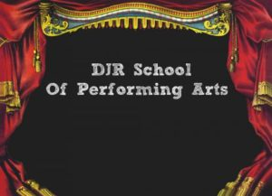 DJR School Of Performing Arts