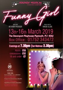 Funny Girl, Sounds Musical