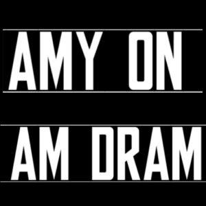 Amy On Am Dram