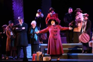 Funny Girl, Sounds Musical Theatre Company