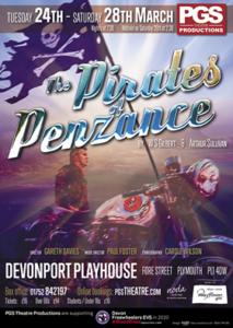 Pirates Of Penzance, PGS